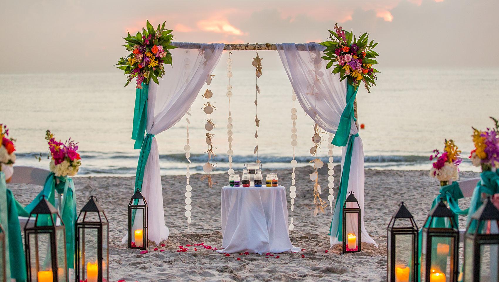 Vero Beach Wedding Venues Kimpton Vero Beach Hotel Spa