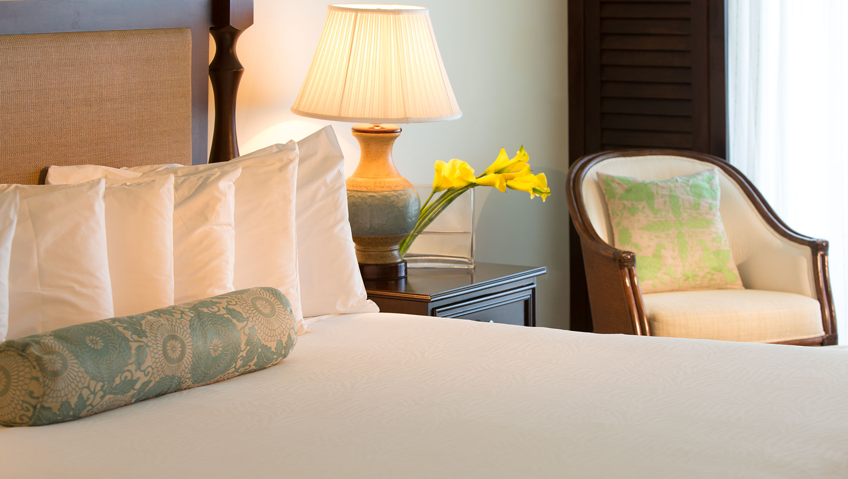 vero beach hotel and spa guest room