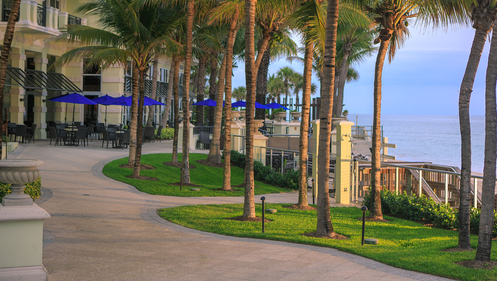 Kimpton Vero Beach Hotel Spa Exterior