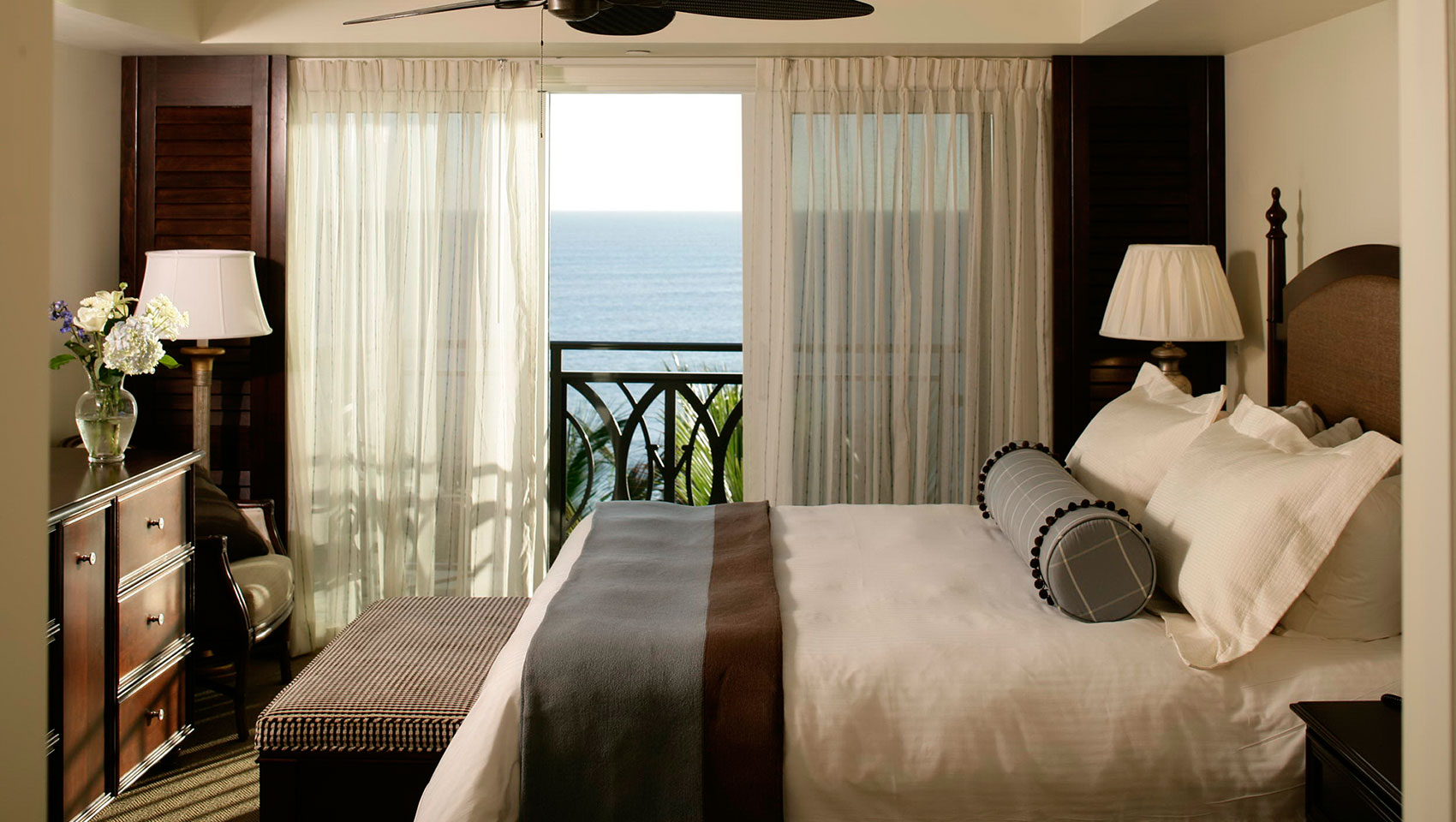 ocean views of Kimpton Vero Beach Hotel & Spa