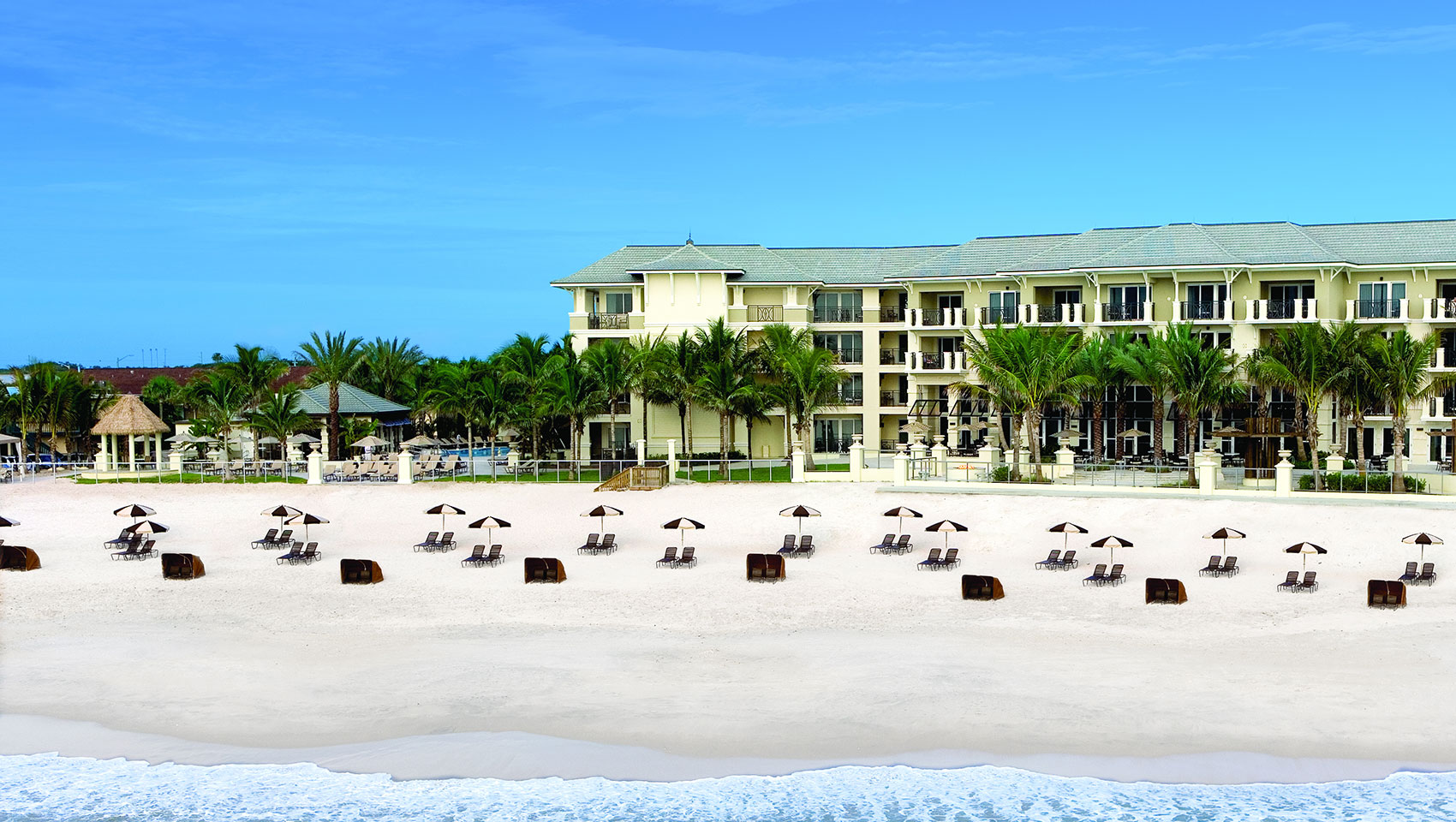 beach at Kimpton Vero Beach Hotel & Spa