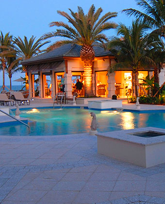 vero beach hotel and spa pool