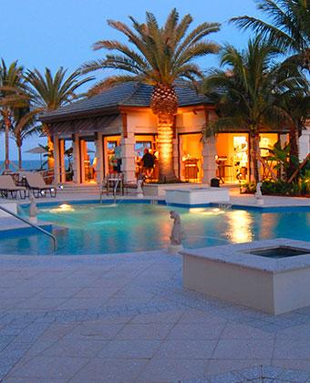 Kimpton Vero Beach Hotel Spa Pool